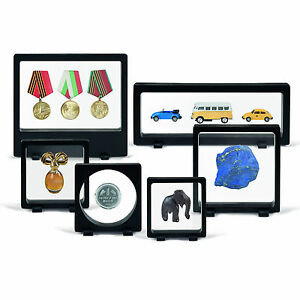 Presentoir-pour-Piece-de-Monnaie-et-Objets-de-Collection-034-Magic-Frame-034