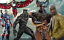 AFRICAN-AMERICAN-lot-of-comic-books-BLACK-PANTHER-CAGE-STORM-CYBORG-FALCON thumbnail 9