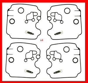 KR-Carburetor-Carb-Rebuild-Repair-Kits-CAB-Y15-x4-YAMAHA-FZR-600-89-95