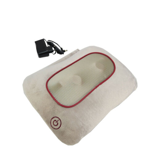 Ecomed shiastu-Cuscino da massaggio mc-81e