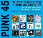 Punk 45 in UK 1977-1981 5026328102788 by Various Artists CD