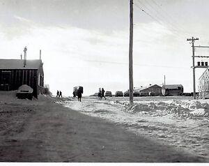 1946-Original-Photo-camp-location-for-Exercise-Muskox-Churchill-Manitoba-Canada