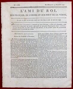 Pont-Farcy-en-1790-Manche-Cathedrale-de-Strasbourg-Alsace-Vire-Camus-Royaliste