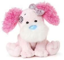 """Plush Soft Toy - Tatty Teddy My Blue Nose Friends - 4"""" Shih Tzu - Trixie"""