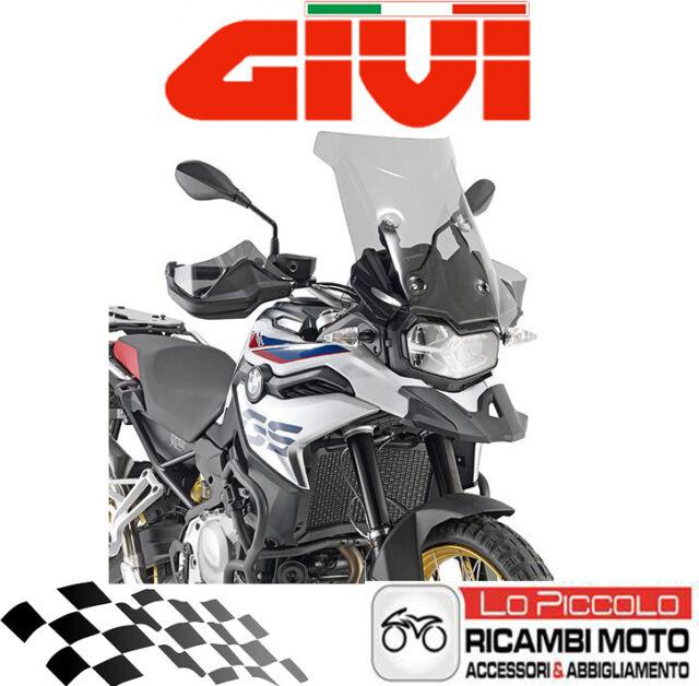 GIVI PARABREZZA 5124DT COMPATIBILE CON BMW R 1250 GS ADVENTURE 2019 19