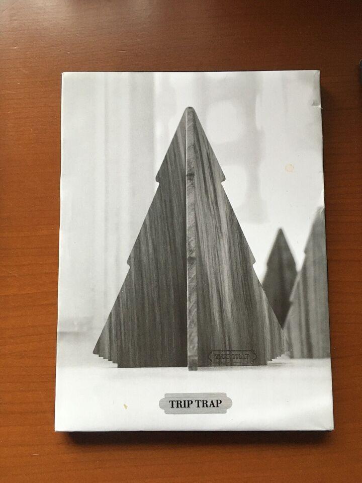 Skagerak (Trip Trap) Grantræ