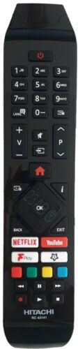 Originale Fernbedienung passend für Hitachi TV RC4314130100945