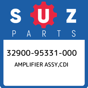 32900-95331-000-Suzuki-Amplifier-assy-cdi-3290095331000-New-Genuine-OEM-Part