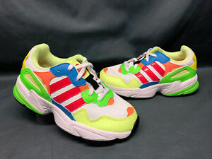 Adidas Yung-96 J Athletic Sneakers