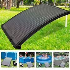 Solarheizung Schwimmbadheizung Wärme Sonnenkollektor für Pool Poolheizung