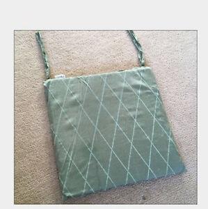 Sponge-Lining-Cushion-Chair-Pad-Green-Cushion-Home-Decor-1PC