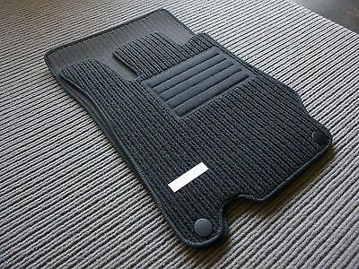 $$$ Fußmatten passend für Mercedes Benz SL R230 AMG Original Lengenfelder NEU