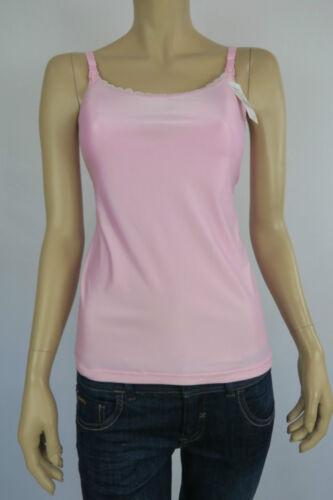 Berlei Maternity Breast Feeding Camisole Bra size 10DD Colour Sugar Pink