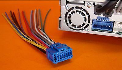 Pioneer Avic N3 Wiring Diagram from i.ebayimg.com