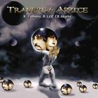It Takes a Lot of Balls by Travers & Appice (CD, Oct-2004, Steamhammer)