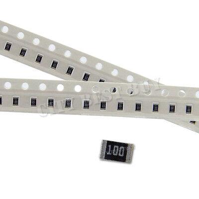 100x 51r Ω 51ohm Case 0805 5/% 0.125w SMD Chip Resistors//SMT Resistors RoHS