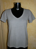Tee Shirt Cop Copine, mouche, Taille 2, Neuf, Authentique