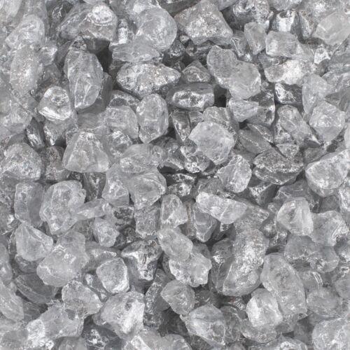 Glasbruch Dekosteine 1 kg Glassteine Glasgranulat 25-30 mm Eurosand Glasdeko