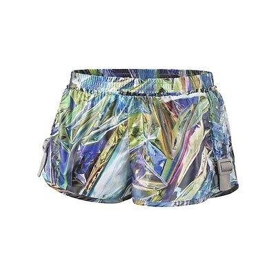 BNWT $120 Adidas Stella McCartney Run Perf Tennis Gym Workout Fitness Shorts - M