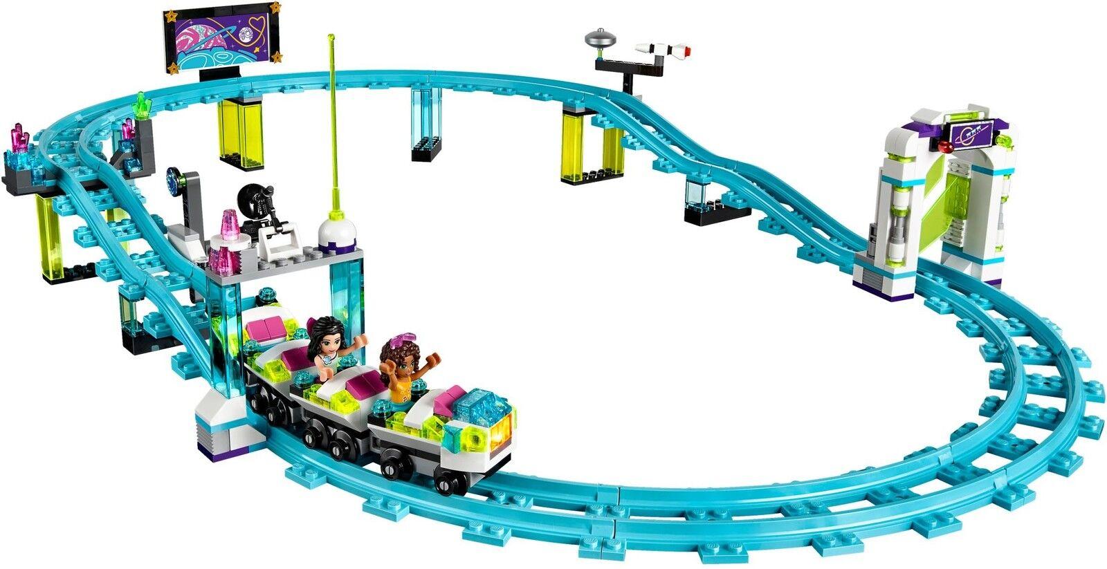 LEGO ® Friends 41130 grand parc d'attractions Nouveau neuf dans dans dans sa boîte _ AmuseHommes t Park Roller Coaster 641d9f