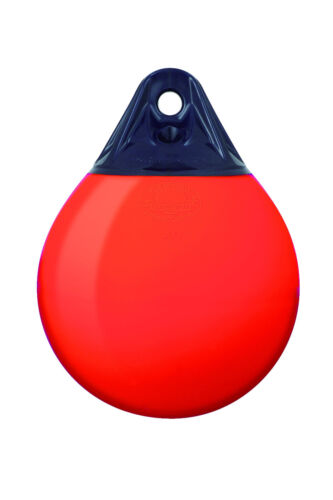 "10 X POLYFORM BUOYS OR FENDERS A1 40"" RED BRAND NEW FREE DELIVERY"