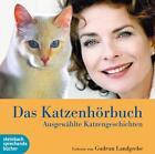 Das Katzenhörbuch. CD von Lloyd Alexander, D. L. Stewart, John Coleman Adams, Adie Suehsdorf und Eva Demski (2009)