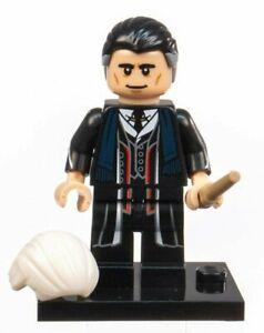 LEGO Harry Potter /& Fantastic Beasts CMF Series 71022 Percival Graves