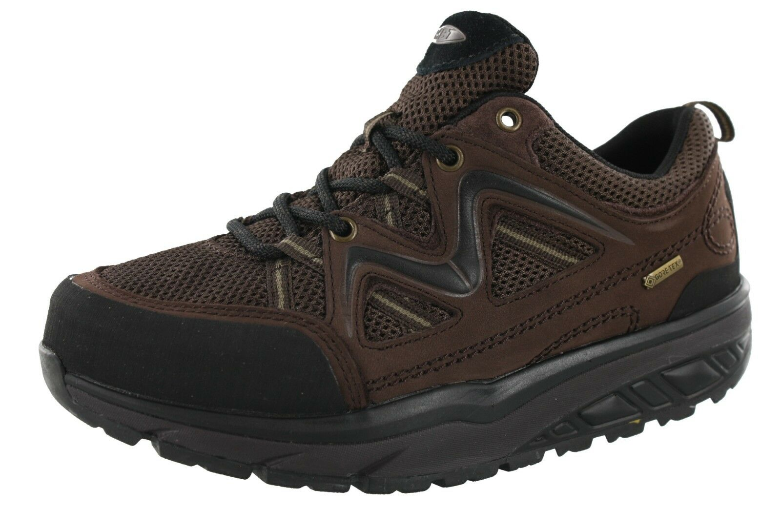 MBT DONNE HIMAYA GTX HIKING WALDING scarpe   molto popolare