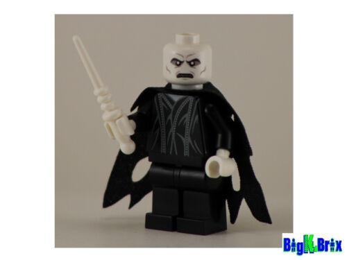 LORD VOLDERMORT Custom Printed Lego Harry Potter Inspired Minifigure