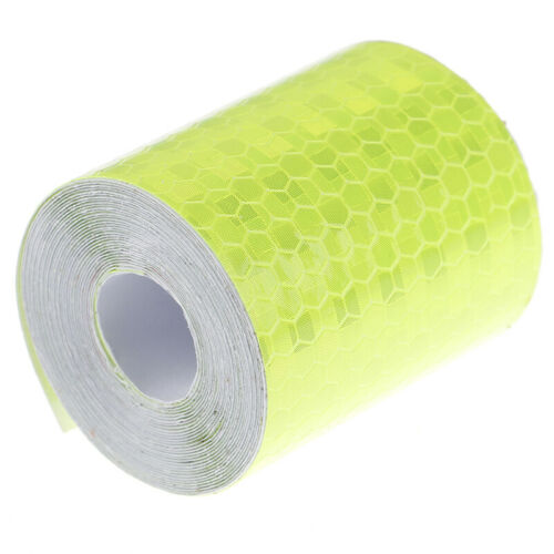 Reflecting adhesive tape Self-adhesive colours Wave Reflector tape ZB