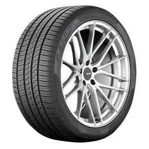 4 New Pirelli P Zero All Season 215/55R17 94V A/S Performance Tires