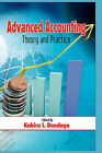 Advanced Accountancy: Theory and Practice (HB) by Adonis & Abbey Publishers Ltd (Hardback, 2009)