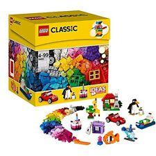 SEHR GUT: Lego 10695 - Classic Bausteine-Box