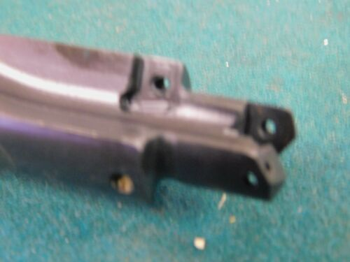 AMEC 12mm Replaceable Carbide Tipped Drill GEN3SYS