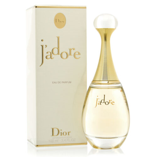 Christian Dior J'Adore 3.4 / 1.7 / 1.0 oz Women's Eau de Parfum