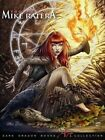 The Best of Mike Ratera by Dark Dragon Books B.V. (Hardback, 2014)