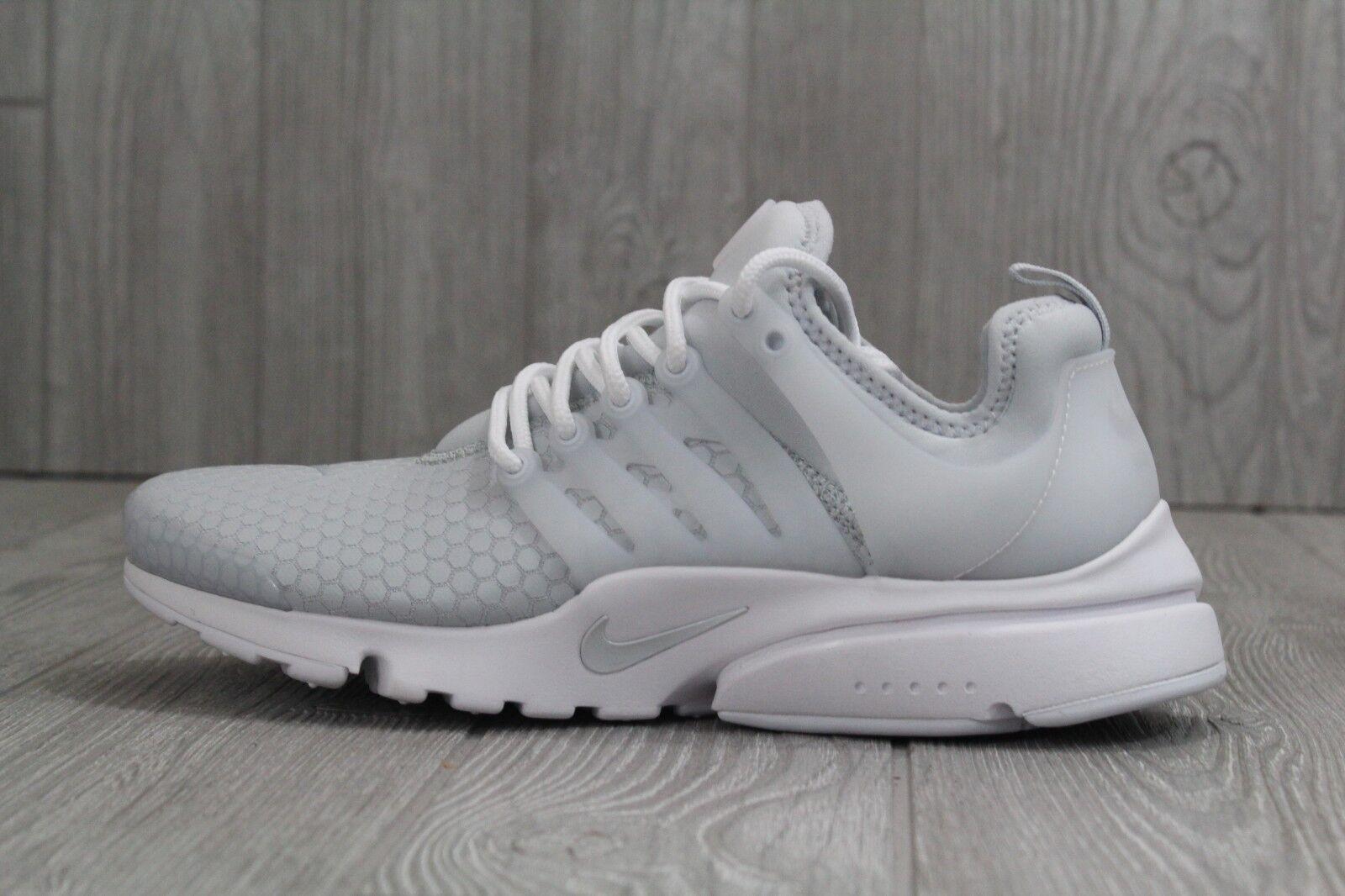 31 Nike Air Presto Ultra SE Pure Platinum shoes Men's Size 8.5  918241 100