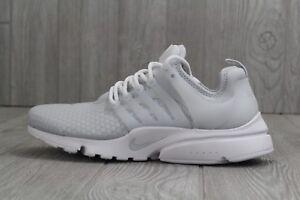 87e3fcbef6684 31 Nike Air Presto Ultra SE Pure Platinum Shoes Men s Size 8.5 ...