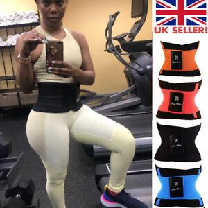 a37e03d88a UK Lady Petite Waist Trainer Girdle Belt Tummy Control Slim Belly ...