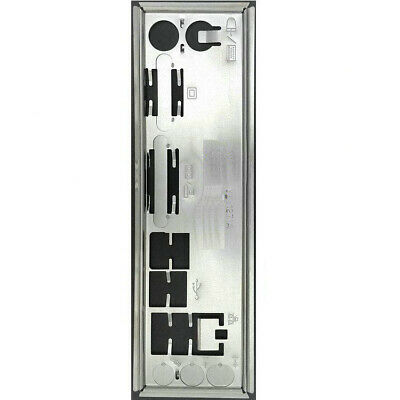 OEM I//O Shield For    ASRock B95M-DGS  H81M-DGS R2.0  H81M-DGS Backplate