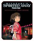 Spirited Away Picture Book by Hayao Miyazaki (Hardback, 2002)