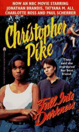 Fall Into Darkness By Christopher Pike And Mary P De Camera 1996