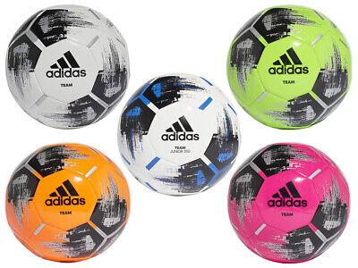 Adidas Fussball Team Glider Performance Fussball Ball Balle Grosse 4 Und 5 Sport Ebay
