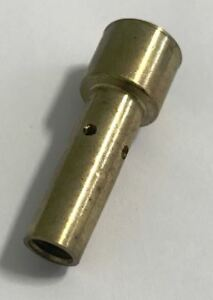 Qty.1 Miller 118267 Contact Tube Adapter MIG