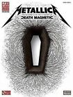 Metallica: Death Magnetic (Bass Tab) by Cherry Lane Music Co ,U.S. (Paperback, 2008)