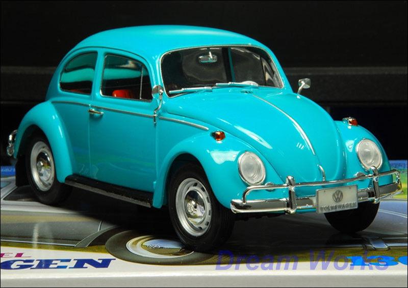 Award Winner Built TAMIYA 1 24 Volkswagen 1300 Beetle 1966 +Interior