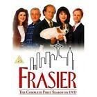 Frasier Complete Series 1 DVD 2003 Kelsey Grammer Jane Leeves