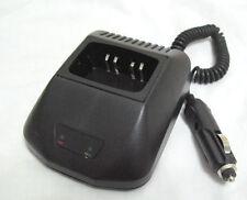 12V Car USE Charger Base for Motorola RADIO HT1250 GP328 GP340 GP380