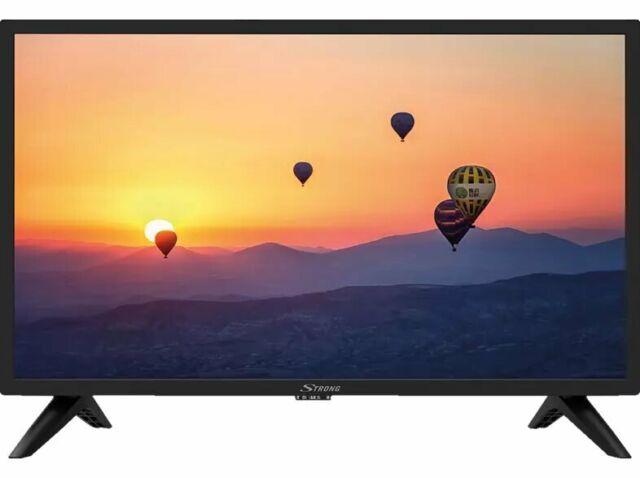 STRONG SRT 24 HC 3023 60 cm 24 Zoll HD-ready LED TV DVB-C DVB-S2