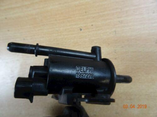 Mini r50 r53 1997278 Delphi pon válvula presión transductores